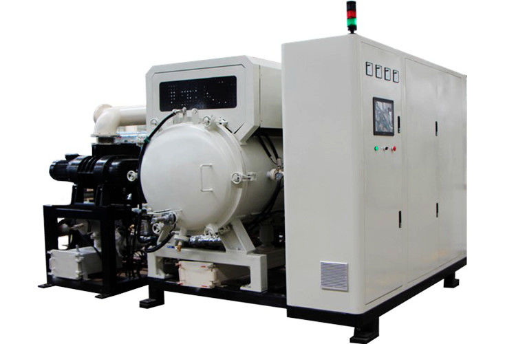 Graphite Rod Vacuum Debinding Furnace , 10Pa Negative Pressure Switch Gas Furnace