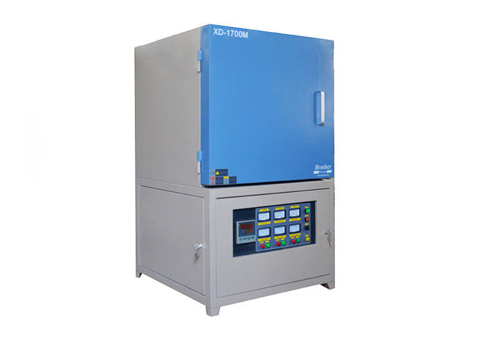 High Temperature 1700℃ Ceramic Firing Furnace, Ceramic Kilns