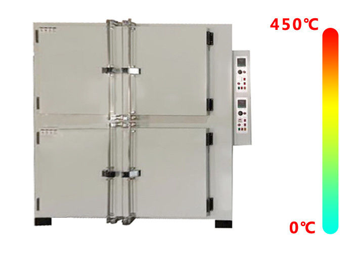2700L Max High Temperature Drying Oven , Horizontal Laboratory Drying Oven Chamber