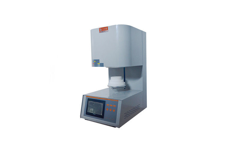 Touch Screen 1700℃ Zirconia Sintering Dental Lab Furnace